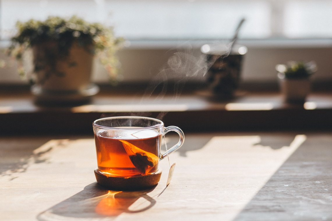 Picture of Detox Tea cup