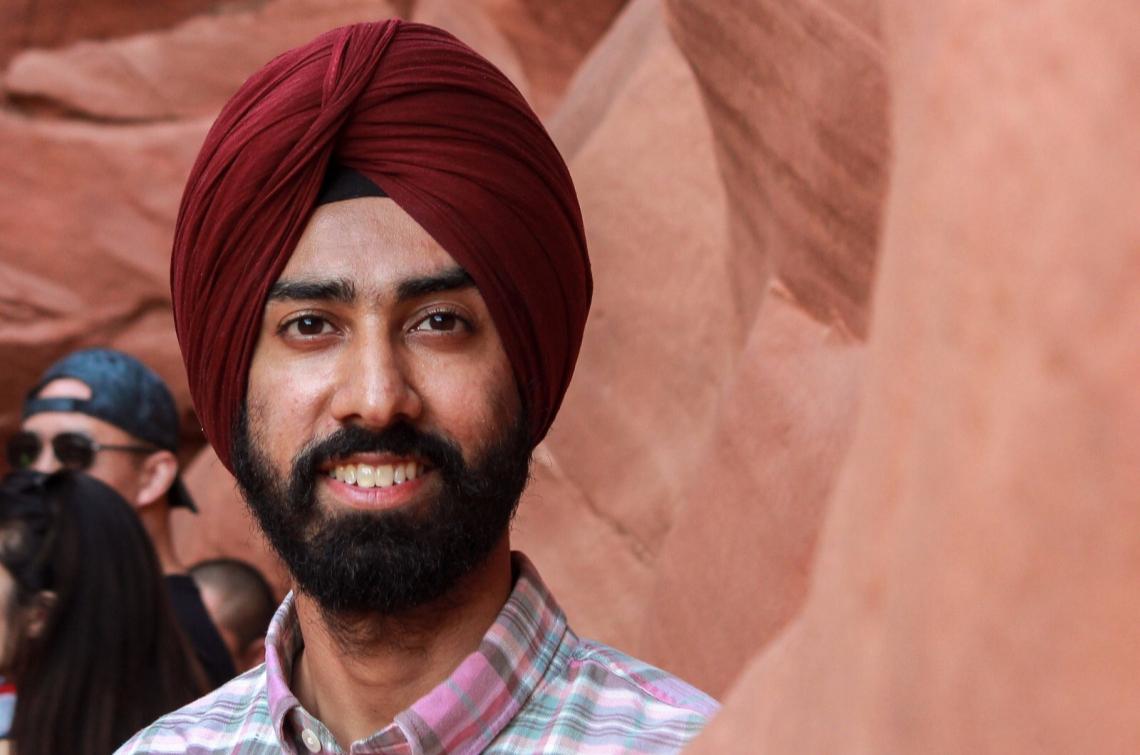 Chetandeep Singh Gill 1